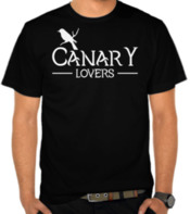 Canary Lovers 5