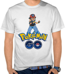 Pokemon Go 4