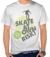 Skate At Own Risk