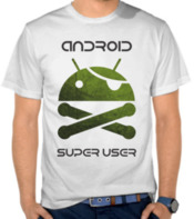 Android Super User - Pirate 2