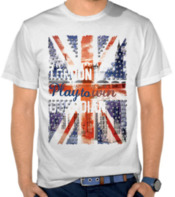 Union Jack - London Guardian