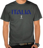 World Cup 2018 Team Italia 2