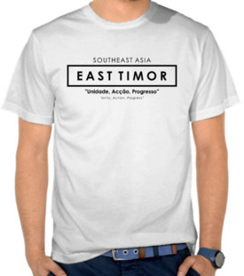 Southeast Asia - East Timor 2