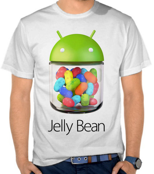Android Jelly Bean 3