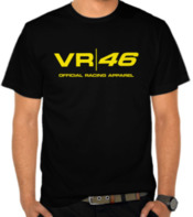 VR 46 - Official Racing Apparel