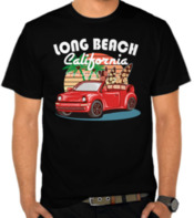 Long Beach Wave Riders