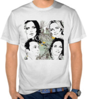 The Corrs Member Artworks