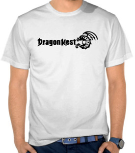 Dragon Nest Black Logo's