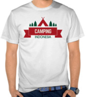 Camping Indonesia