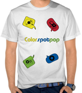 Color Spot Pop