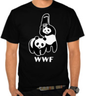 WWF (World Wide Foundation) Parodi