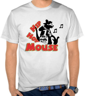 Hip Hop Mouse