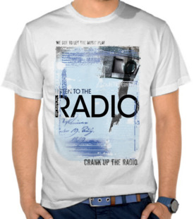 Listen to the Radio