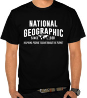 Nat Geo Since 1888 II