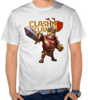 Clash Of Clans - Barbarian King
