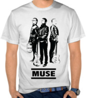 MUSE Silhouette