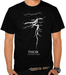 Thor - The Dark World 2
