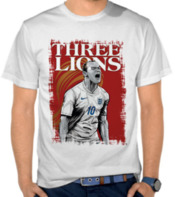 Three Lions - England