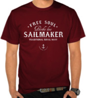 Pacific Line Sail Maker