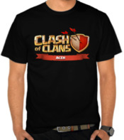 Clash Of Clans - Aceh