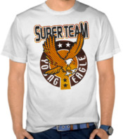 Super Team - Eagle