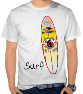 Surfing - Surf Board