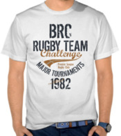 Rugby Team Challenge