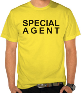 Police - Special Agent