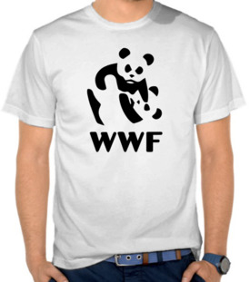 WWF (World Wide Foundation) Parodi 2