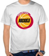 Houston Rockets Old Logo
