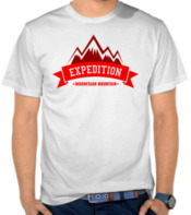 Expedition Indonesian Mountain