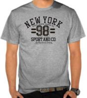 New York Sports and Co