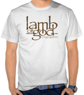 Lamb of God 11