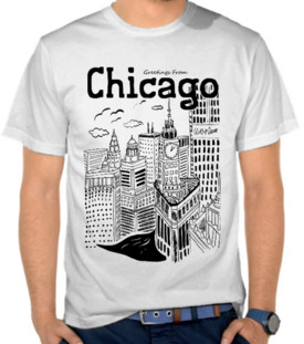 Chicago - Sketch City