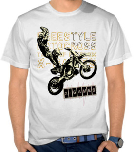 Motor XGames - Freestyle Motocross