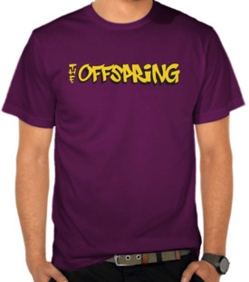 The Offspring Logo 3