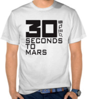 30 Second To Mars Logo 2