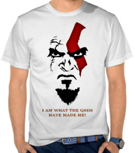 God of War - Kratos 2