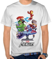 Superhero - The Avengers 1