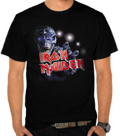 Band Iron Maiden 6