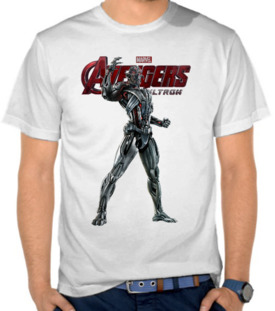Avengers - Age Of Ultron Ultron