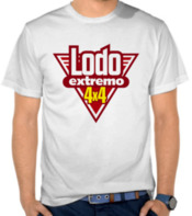 Offroad - Lodo 4x4 Extremo