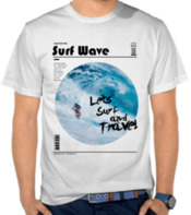Surf Wave Zine