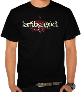 Lamb of God 1