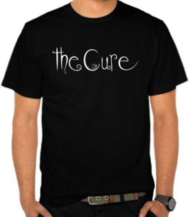 The Cure Logo 7