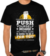 Gym - Push Yourself 2