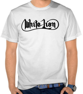 White Lion Logo 4