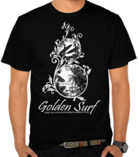 Surfing - Golden Surf