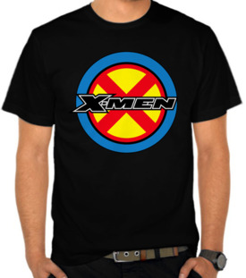 X-Men Button