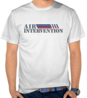 Air Intervention - MIlitary